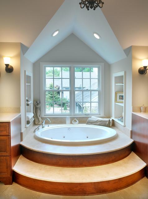 Master Bath 3  Traditional  Bathroom  Columbus  by JS