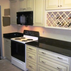 Kitchen Cabinets Charlotte Nc Where Can I Buy A Table Uba Tuba Granite Goes Great With White ...