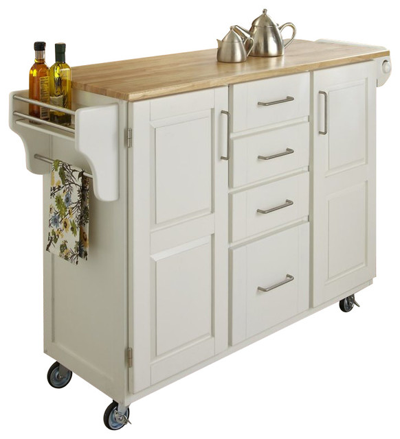 home styles kitchen cart camp box plans furniture traditional islands and carts by homesquare