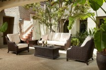 2016 outdoor furniture collections