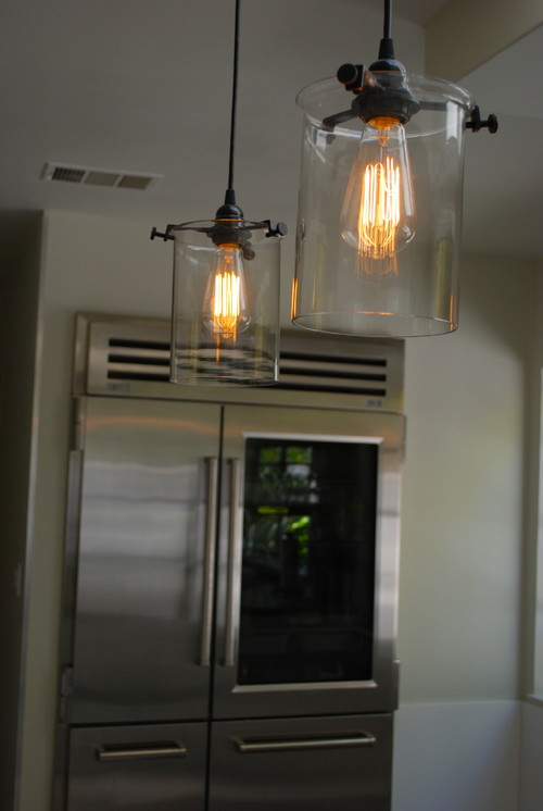 Home Decoration Ideas Using Edison Light Bulb