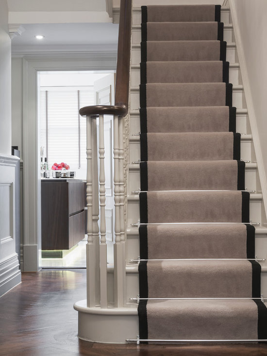 kitchen runners for hardwood floors faucets white carpet stair runner home design ideas, pictures, remodel ...