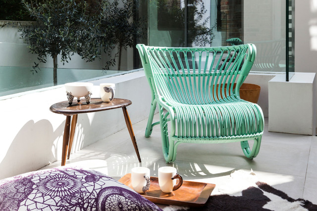 Small Balcony Beautifying Ideas For Renters Houzz Au