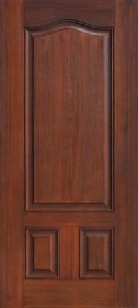 Fiberglass Solid Front Doors - Front Doors - Sacramento ...