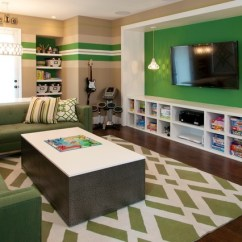 Loft Bed With Sofa Under Leather Seat Covers Robeson Design Kids Toy And Playroom Storage Solutions