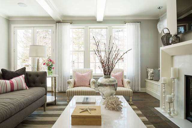 living room decor styles silver mirror furniture decorating