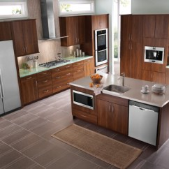 Bosch Kitchen Appliances Cabinets Menards Vs Electrolux Who Is Better