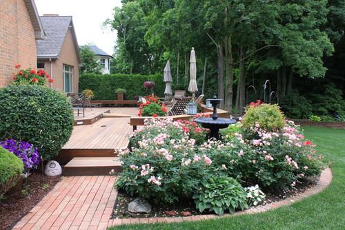 beautiful landscaping ideas