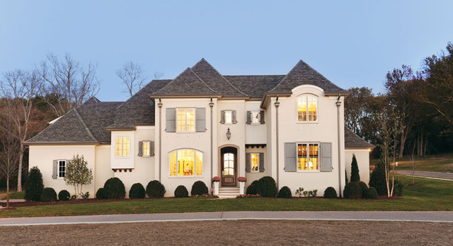 2011 Southern Living Showcase Home Traditional