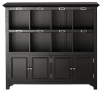 8-Cube Organizer - Traditional - Storage Cabinets - by ...