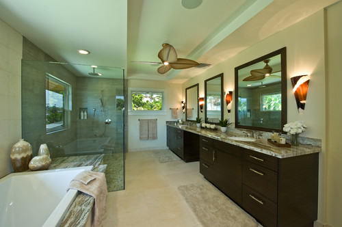 Master Bathrooms From Houzz Concierge Librarian