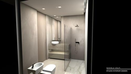 un bagno cieco io odio i bagni ciechi complemento ormai indispensabile di una camera