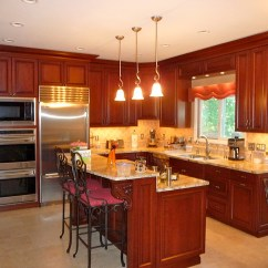 Kitchen Remodeling St Louis Cheap Kitchens Kitchen, Bar, Laundry Remodel - Traditional ...