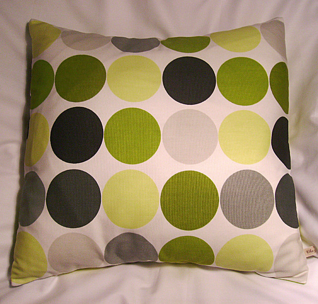 Beauty And The Green Bring In Spring With Throw Pillows Mainstays Leaf Suede Decorative Pillow