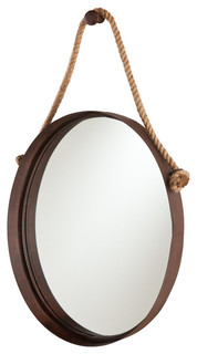Almeria Decorative Mirror