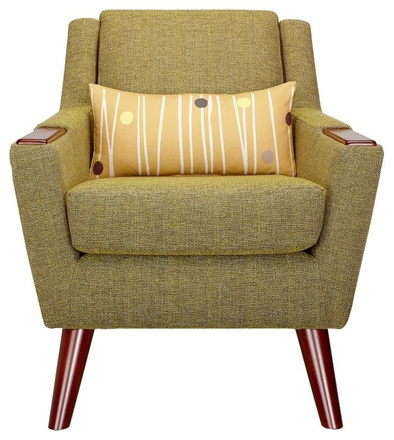 The Fifty Five Armchair