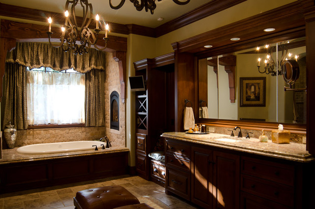 kitchen sinks houzz southwest decor texas hill country style - traditional bathroom ...