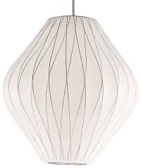 Modernica - Pear Criss-Cross pendant light - Modern ...
