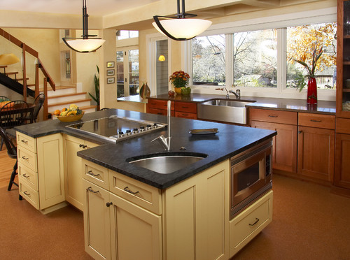 deep kitchen sink redo cabinets best sinks reviews ratings prices installed in