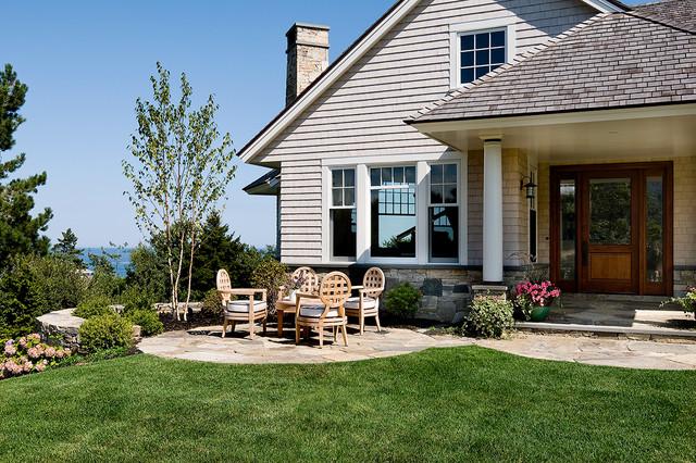Garden Design Garden Design With Front Yard Patio Ideas With Rock