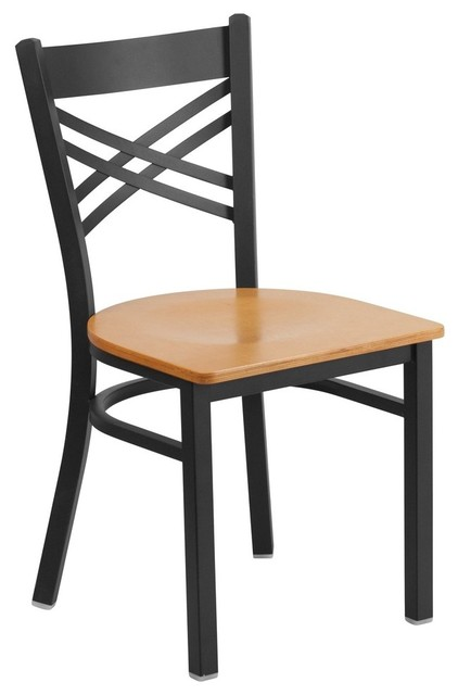 metal restaurant chairs best posture desk chair flash furniture hercules series seating transitional dining by arcadian home lighting