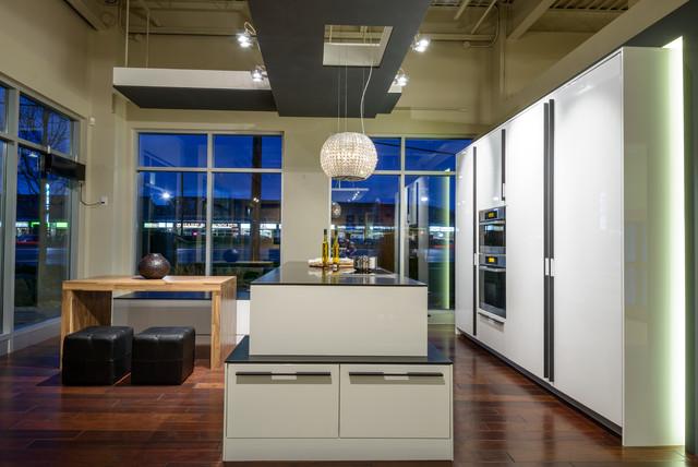Binns Kitchen Bath Design Toronto