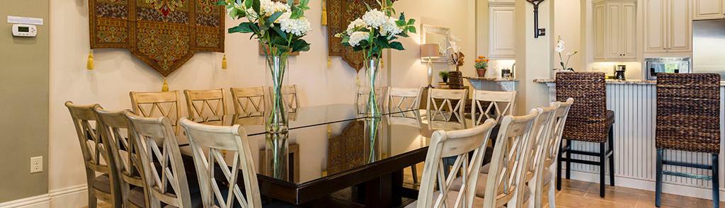 Dovetail Interiors Orlando FL US 32836