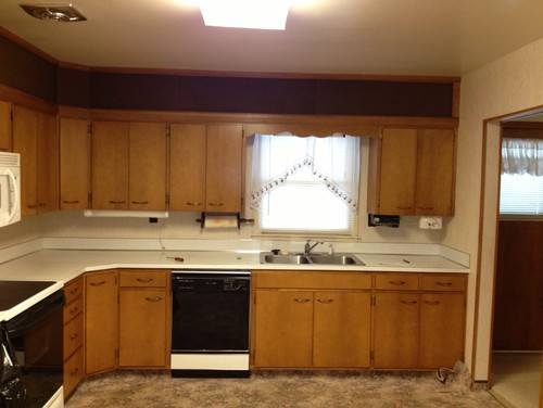 stainless steel kitchen cabinets for sale penny tile backsplash need help 1950's kitchen!
