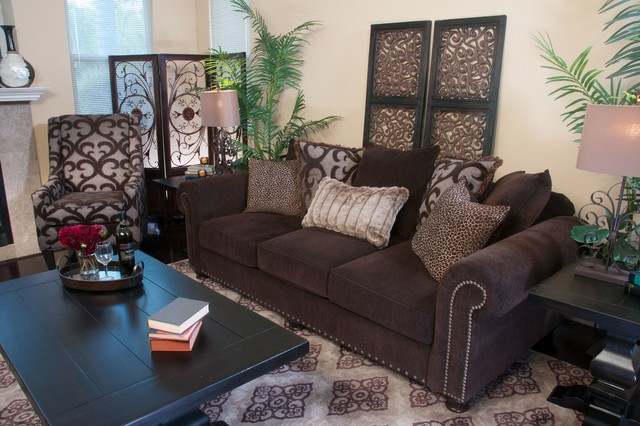 jeromes sofas sofa on credit roxanne - traditional living room san diego by ...