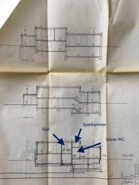 Wieviel Platz Braucht Ein Wc  Wohn-design
