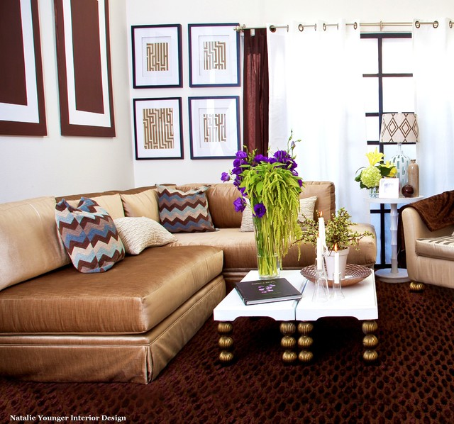 Appealing Decorative Pillows For Sofa And Modern Gray