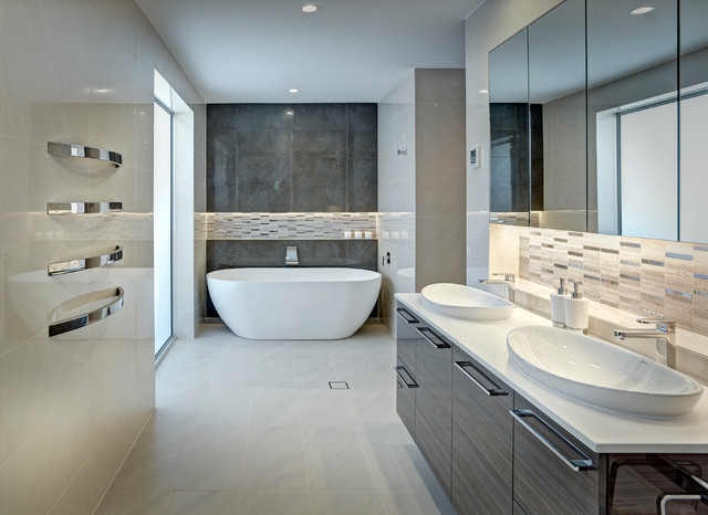 Award Winning Bathroom Designs