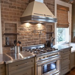 Brick Backsplash In Kitchen Cost Of Replacing Cabinets Design Donna S Blog Phillip W Smith General Contractor Inc