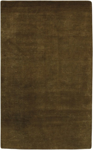 Contemporary Mugal Area Rug Contemporary Area Rugs By RugPal