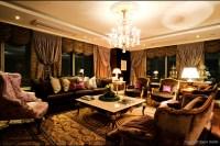 Luxury Penthouse | Korea