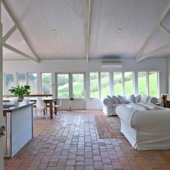 Open Plan Kitchen Living Room Flooring Ideas Coffee Table Sets My Houzz: 140 Year Old Mud Brick Home - Farmhouse ...