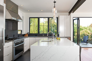 How To Properly Light Your Kitchen Counters ( Photos)