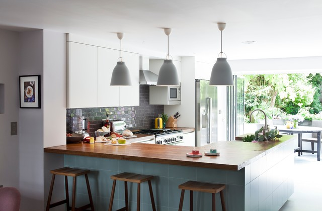 Design The Perfect U Shaped Kitchen