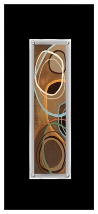 Premier Housewares Abstract Framed Wall Art