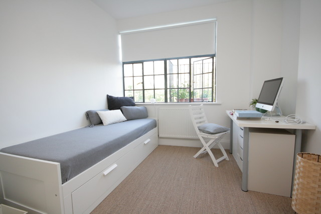 funky sofas for sale uk soho concept sofa flat renovation london - contemporary bedroom ...