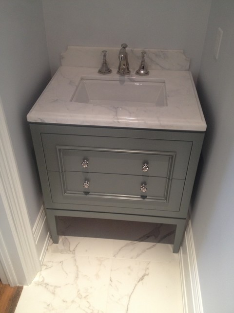 top rated high chairs rocking chair with cane seat and back grey vanity - contemporary powder room cambridgeshire by tim bowdin bespoke furniture ...