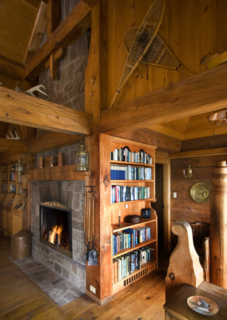 living room wall paint finish tv cabinet design for cabin up north - eclectic minneapolis by ...