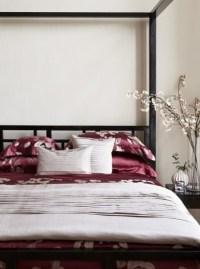 Louis Silk Bedspread - Coffee - Modern - Bedspreads ...