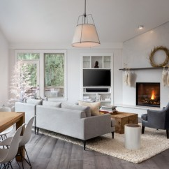 Small Living Room With Sectional Ideas Sofa Arrangement Scandinavian Farmhouse - Family & Games ...