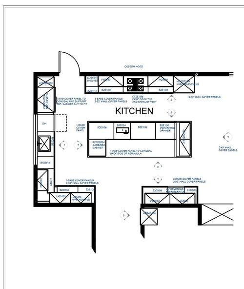Kitchen Island Receptacle Nec