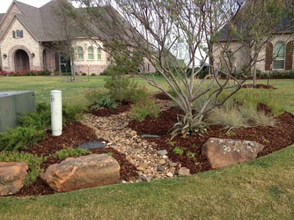 gardens of dave . williams custom