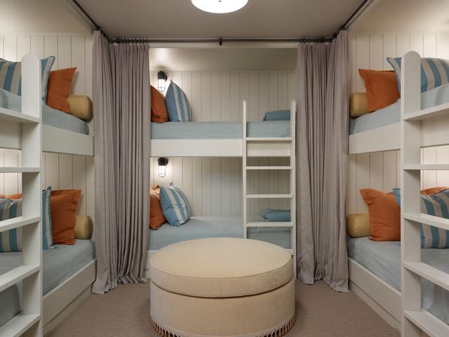 Private Residence, Lake Geneva, WI transitional-kids