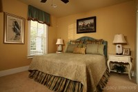 The Cottages North Beach Plantation - Tropical - Bedroom ...
