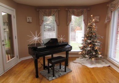 Holiday Home Tour London Ontario