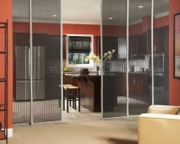 Room Dividers - Contemporary - Kitchen - Charleston - by ...